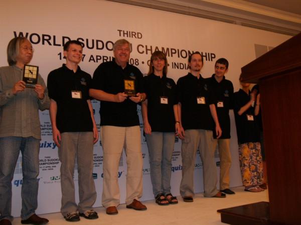 mistři světa 2008